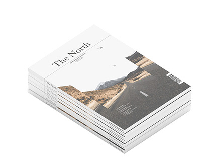 Magazine - The North