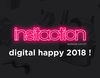 Insitaction | Wishes 2018