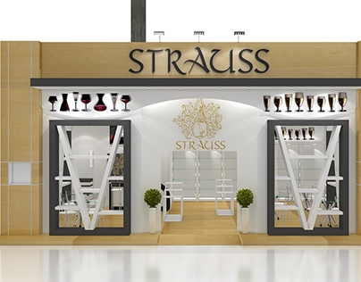 Strauss 2015