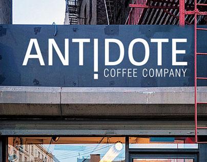 Antidote Coffee