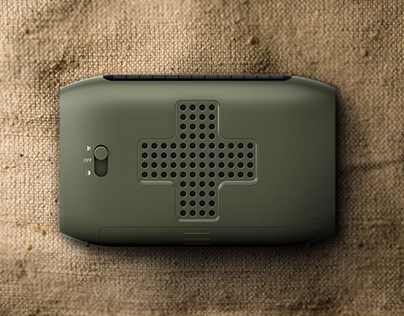 Portable Survival Radio | PHILIPS
