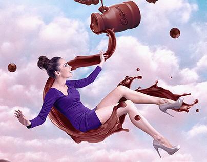 Cadbury l A Bubble Of Joy