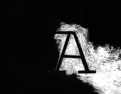 Lettera A
