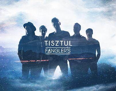 TISZTUL   Album Cover
