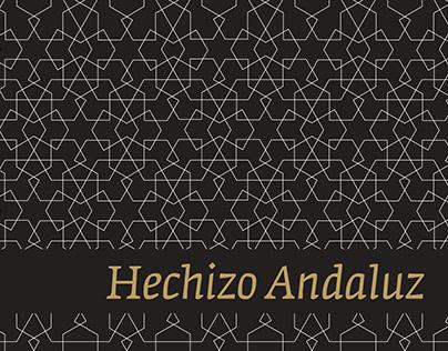Diseño Packaging - Hechizo Andaluz