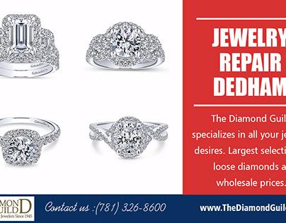 Jewelry Repair Dedham