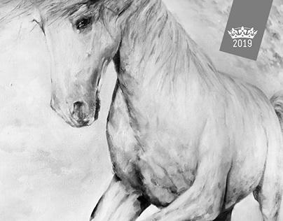 Horse of Freedom 2019