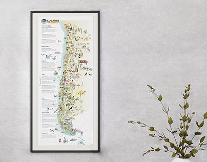 Mi Chilito Maps