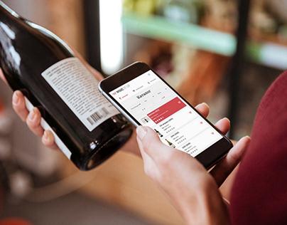 Wine It Up | Strategy, Brand, Website