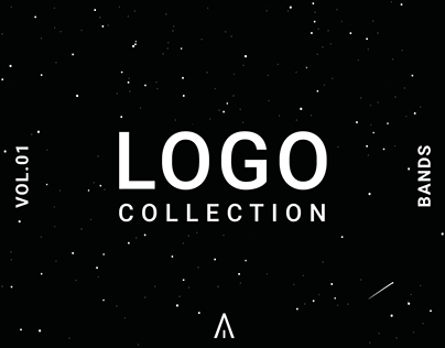 Logo collection: Music bands