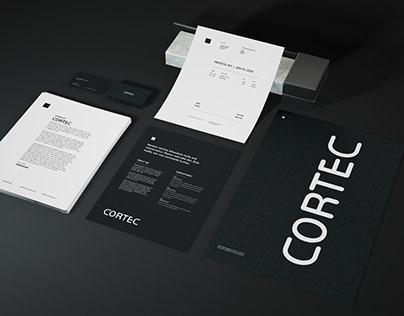 Stationary Design/Branding