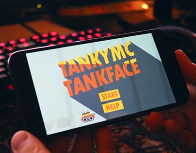 TankyMcTankface