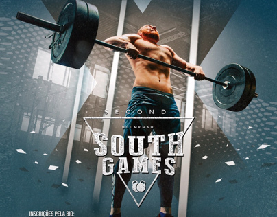 South Games 2019 / Crossfit