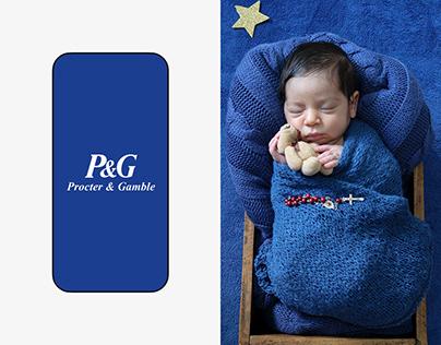 Procter & Gamble (corporate site)