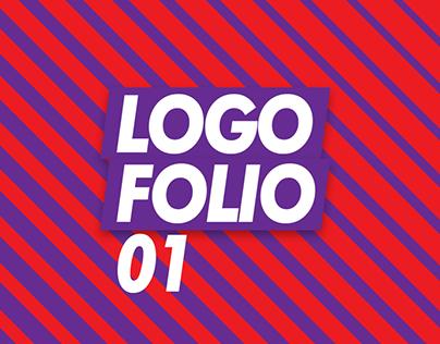 Logo Folio / 01