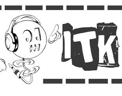 I T K Official Logo