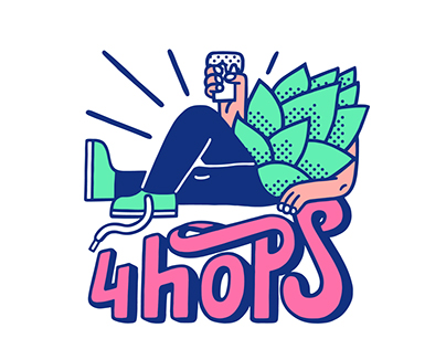 4Hops - genuine beer, tasty food, friendly atmosphere