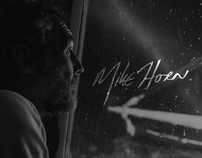 Mike Horn
