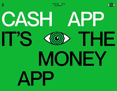 Cash App College