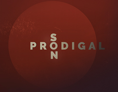 Prodigal Son Title Sequence