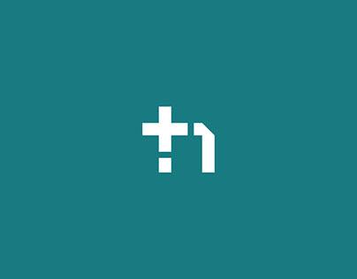 Newen Exponential System Branding