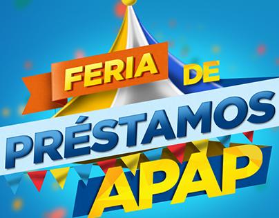 Feria de Préstamos APAP