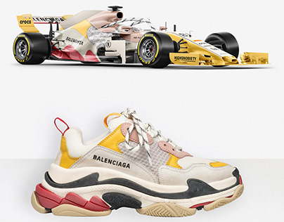 BATTLE OF BRANDS: F1 EDITION