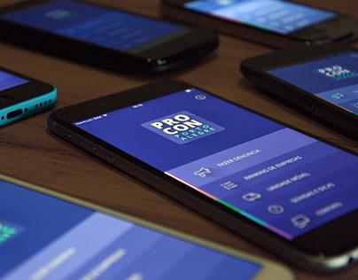 PROCON App - Consumer Rights Support App