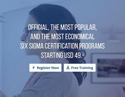 International Six Sigma Institute