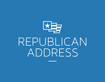 2015 Republican Address to the Nation