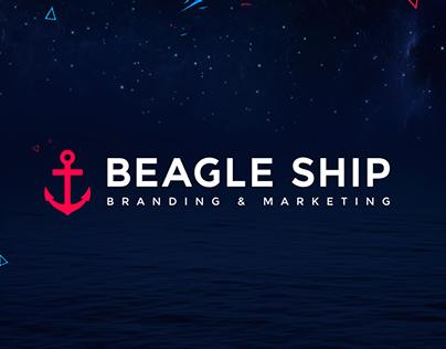 Beagle Ship Rebranding (CÓPIA)