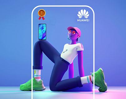 Huawei Nova 5T .HU.
