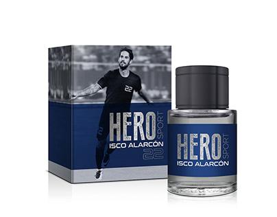 Hero Isco Alarcón