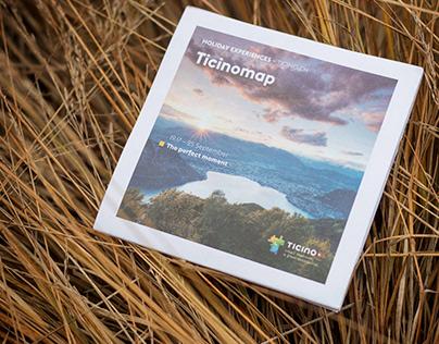 Ticinomap: Map Design Project