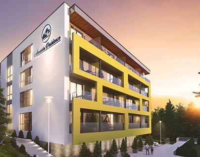 Armeria Residence Apartments