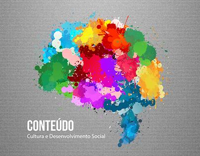 Conteúdo - Cultura e Desenvolvimento Social
