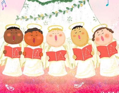 クリスマス2020 / Christmas 2020