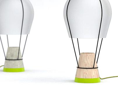 Baló Wood Concept