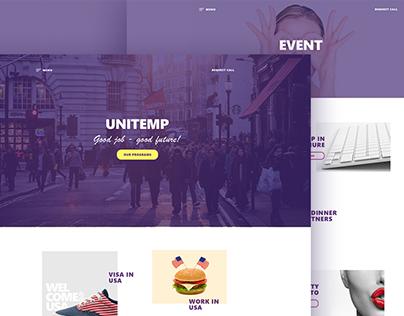 UNITEMP | Recruiting Company