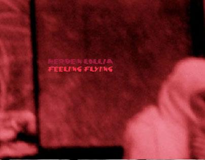 Feeling Flying - Herden Lollia / Tribute & Remix