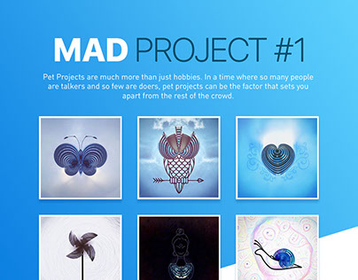 Mad Project #1