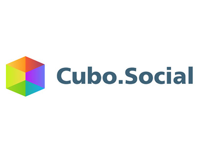 Cubo Social Logo