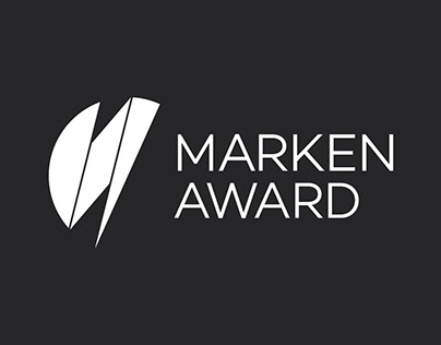 Marken Award — Corporate Design