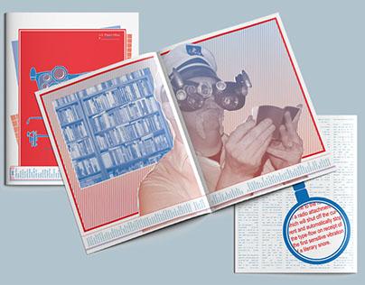 The Readies: Collaborative Print Experiment