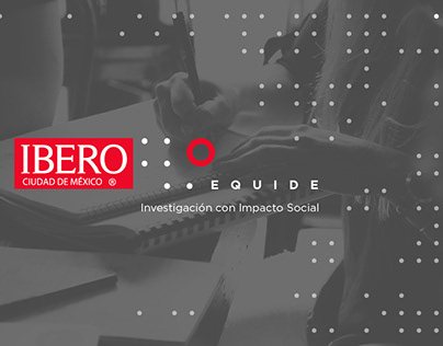 BRANDING EQUIDE IBERO