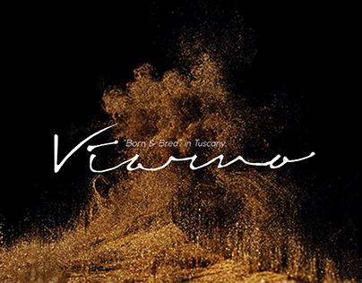 Viarno - Born & Bred in Tuscany.
