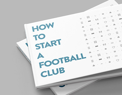 How to Start a Football Club
