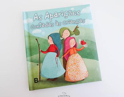 Children's book | As aparições · PT