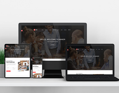 Themeforest Multipupose PSD to HTML Theme