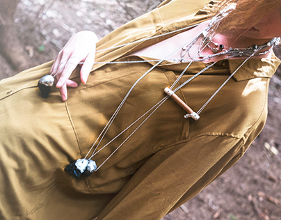 samesis / Jewelry Collection